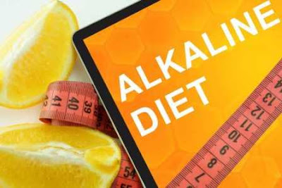 Things You Need to Know About Alkaline Diet