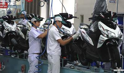 Sejarah Honda Di Indonesia