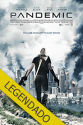 Assistir Pandemic – Legendado Online