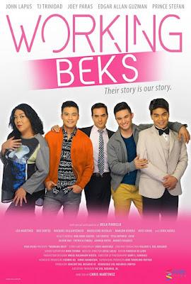 W0rk1ng b3ks