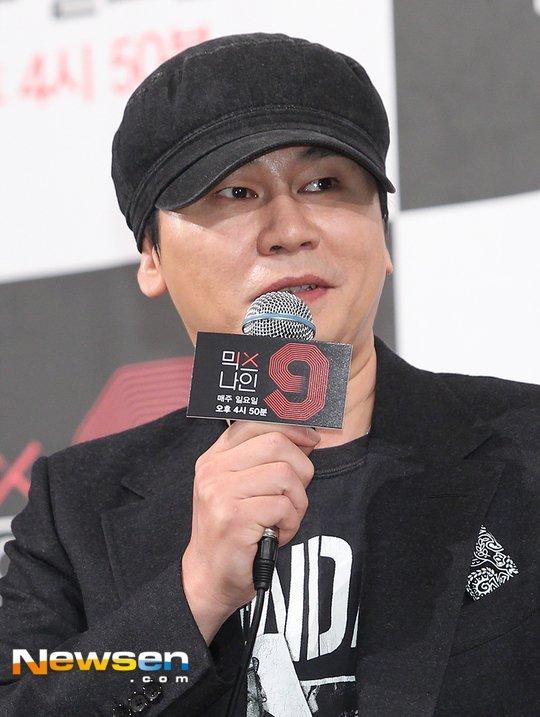 Yang Hyun Suk bir nefret yorumuna cevap verdi