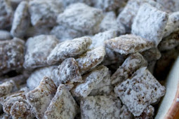 PUPPY CHOW CHEX MIX RECIPE FOR ANY OCCASION!