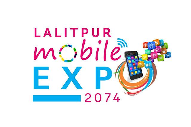 Lalitpur Mobile Expo 2074