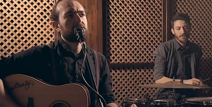 Yitirdiğim Şarkı Sözleri - Emre Akbay