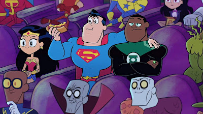 Teen Titans Go To The Movies Image 1