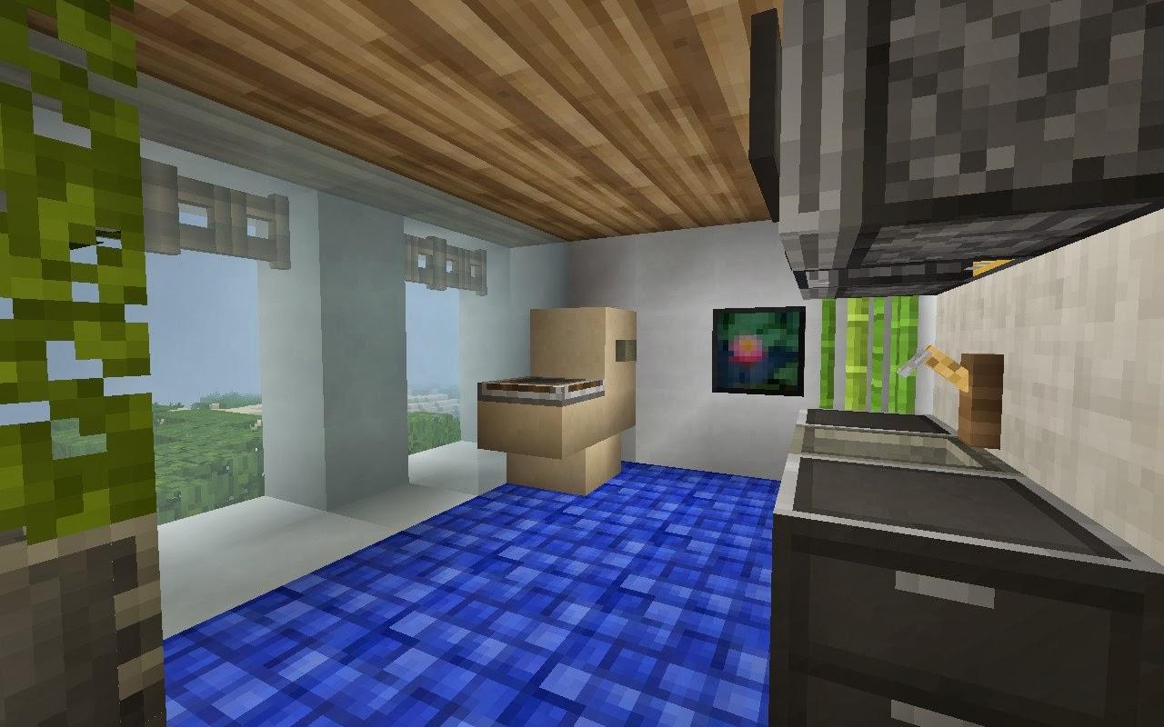 Interior design ideas for minecraft xbox for Minecraft exterior design ideas