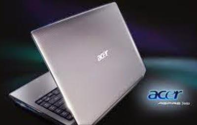 cara ganti hardisk laptop acer