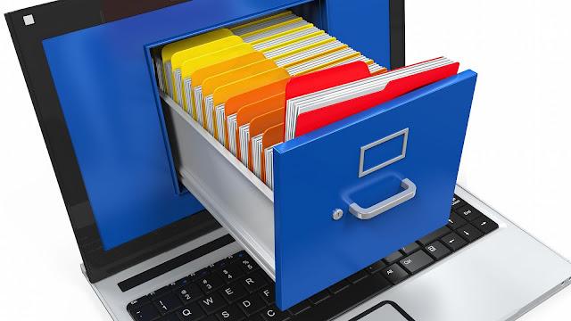 Menulis Dokumen Di GNU/Linux Menggunakan AbiWord