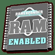 Ram expander app