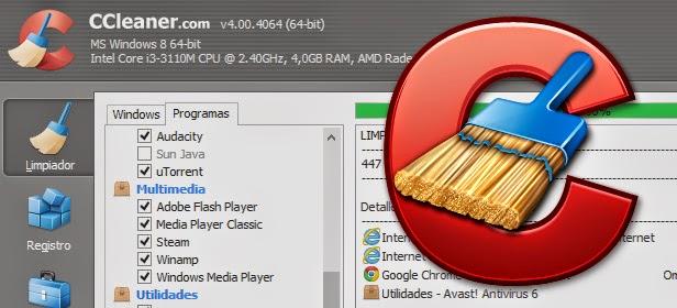 طريقة تنظيفة الكمبيوتر و تسريعه