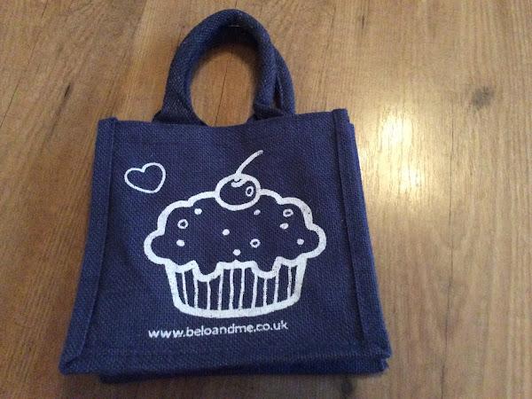 Belo & Me Little Lunch Bag