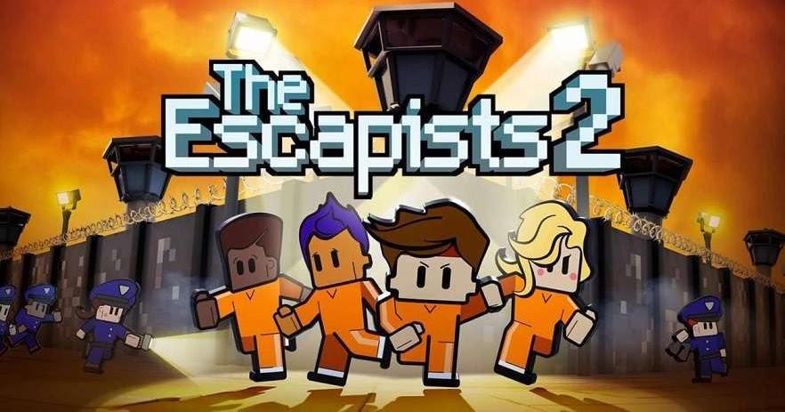 escapists 2 apk