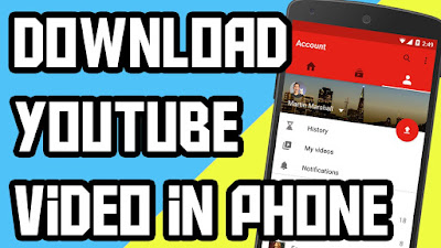 3 Cara Paling Gampang Download Video Di Youtube Versi Android