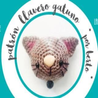 https://bertorulez.blogspot.com.es/2017/07/patron-gratuito-llavero-gatuno.html