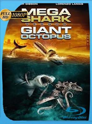 Mega Tiburón Contra el Pulpo Gigante (2009)HD[1080P]latino[GoogleDrive] DizonHD