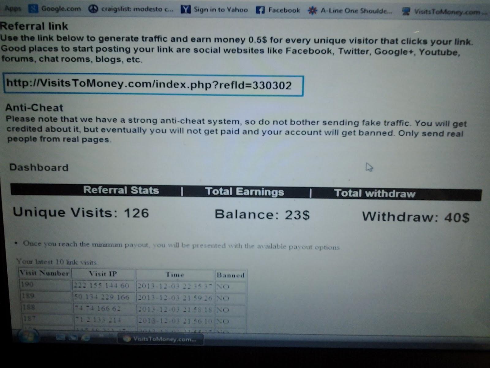 good way to make money online