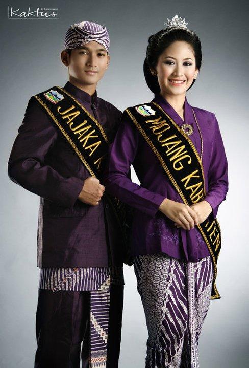 5 Baju Adat Sunda Jawa Barat TradisiKita