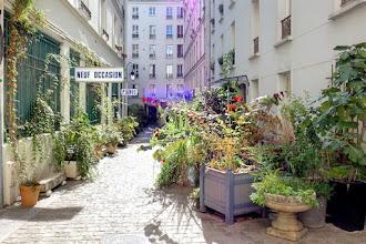 Paris : Passage de Clichy, les surprises délicieuses d'un chemin de traverse - XVIIIème