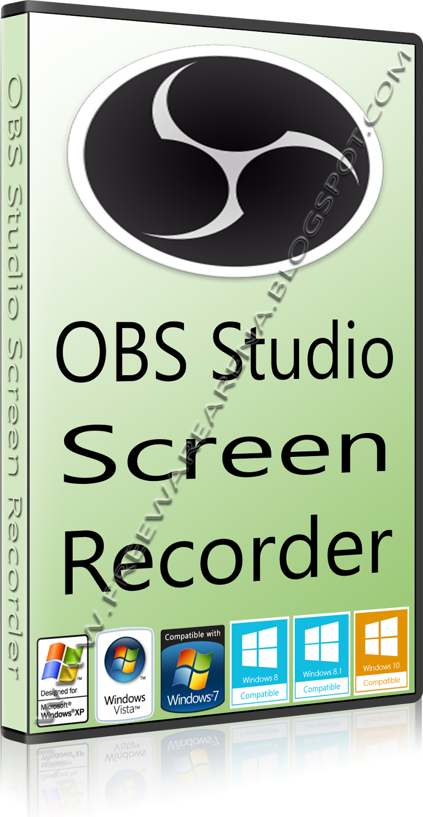 Open Broadcaster Software (OBS Studio) Latest Version Free