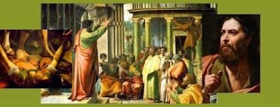 Alegria na Teologia de Paulo