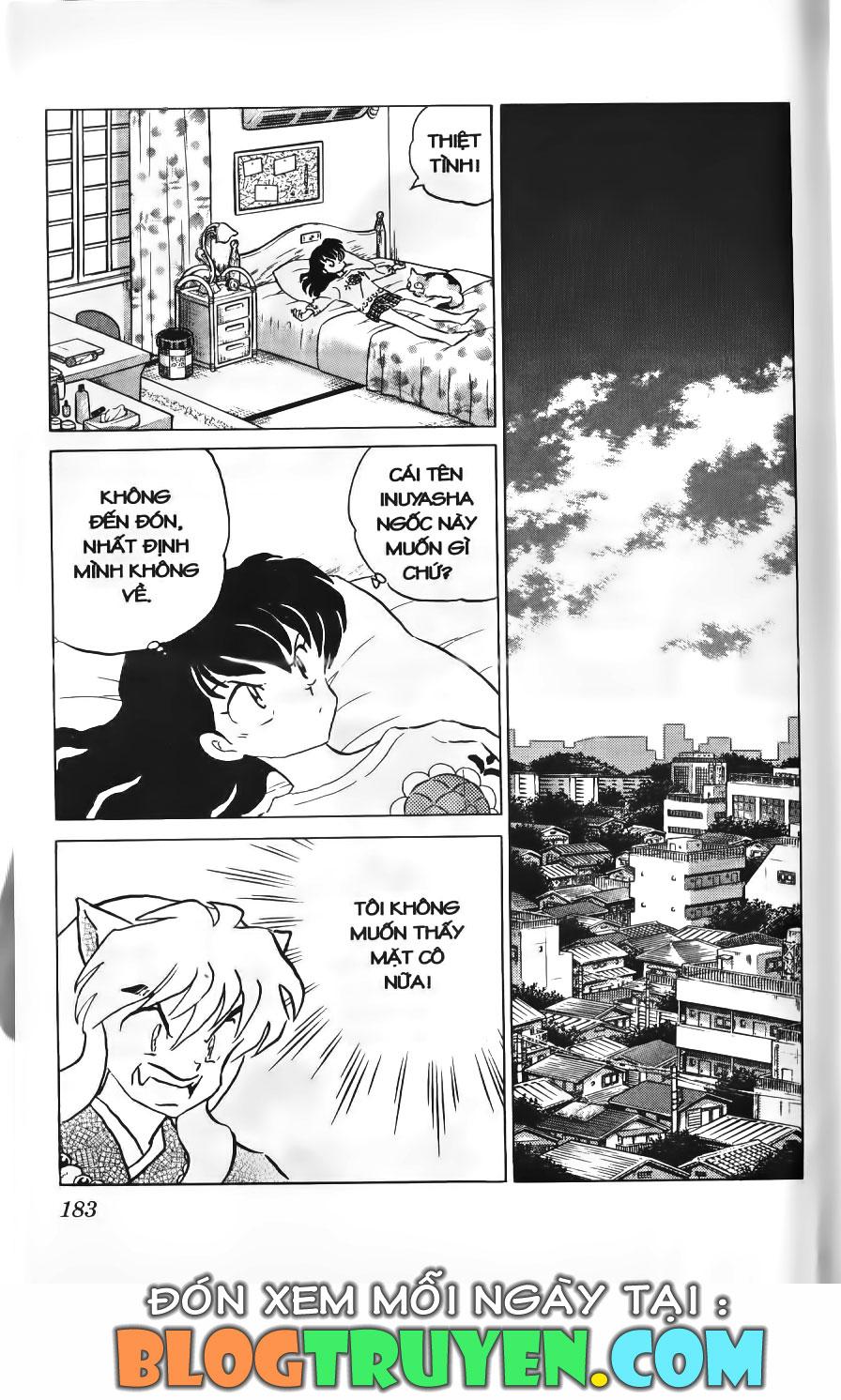 Inuyasha vol 14.10 trang 18