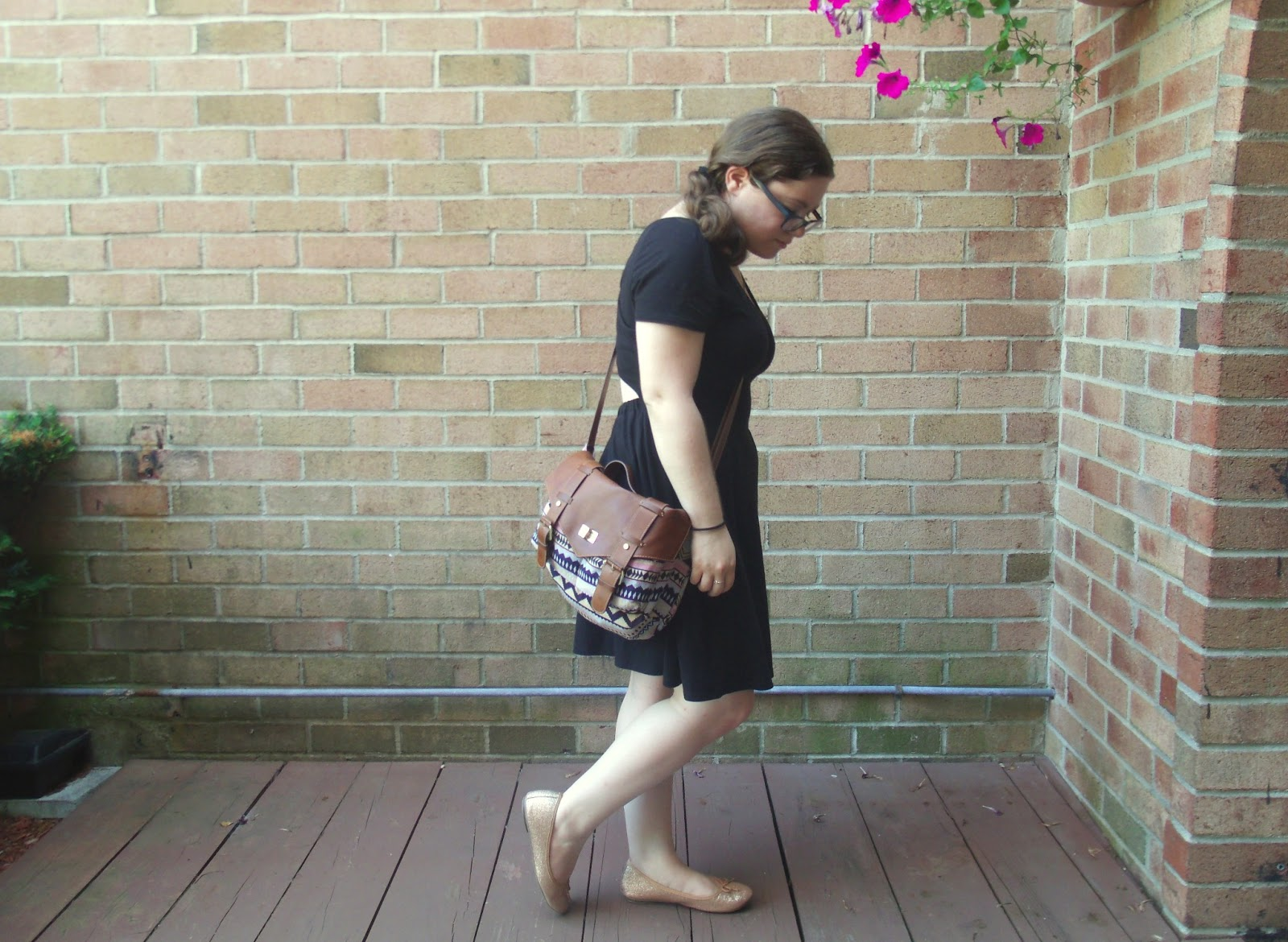 Sincerely, Sara | Style & Books: Outfit: Jury Duty