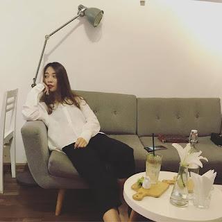 Gái xinh facebook hot girl Đàm Thu Trang