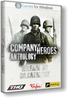 Free Download Company of Heroes Anthology Full Version PC Game