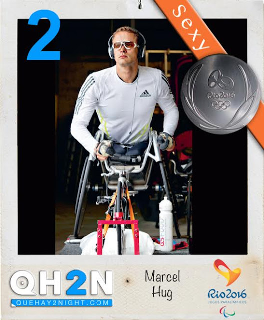 juegos paralimpicos rio 2016 marcel hung fotos