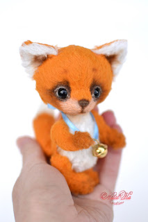 Авторский лисенок тедди, тедди лиса, авторская игрушка, тедди, тедди с шармом, рыжий лисенок, лисичка тедди, NatalKa Creations, teddies with charm, artist teddy fox, teddies, teddy fox ooak, fox redhead, fox handmade, stuffed toy, Künstlerteddy, Künstler Fuchs, Teddy Fuchs, Teddys, Unikat