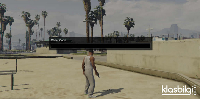 GTA 5 PlayStation Şifreleri