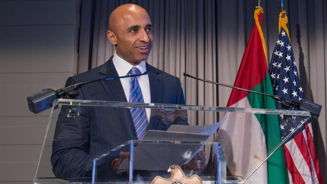 Emirati Ambassador to the US Yousef al-Otaiba involved in Malaysia graft scandal: Report