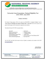 ugc-net-jrf-exm jun-2019