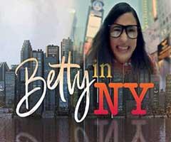 capítulo 77 - telenovela - betty en ny  - telemundo
