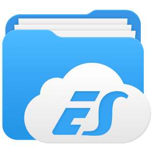 ES File Explorer File Manager v4.1.8.1 Paid  APK Premium Apk is Here !