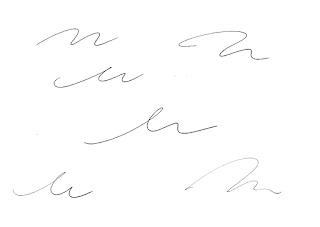 波のイメージ画からジュエリーデザイナーにデザインを依頼した。