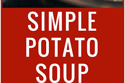 Recipe - Creamy Potato Soup with Bacon and Cheddar
