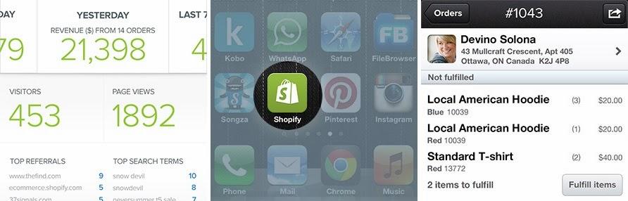 Shopify - Kedai Online Percuma 14 Hari Untuk Usahawan Malaysia