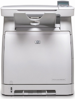 HP Color LaserJet CM1000 Series Driver & Software Download