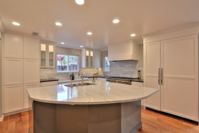 Kingway Cabinets And Granite