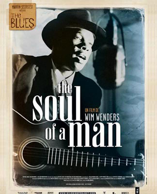 The soul of a man - Wenders