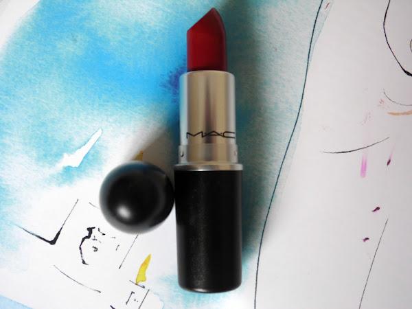 Win a Mac lipstick
