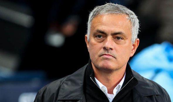 Mourinho Tidak Risau Meski Belum Kembali Melatih