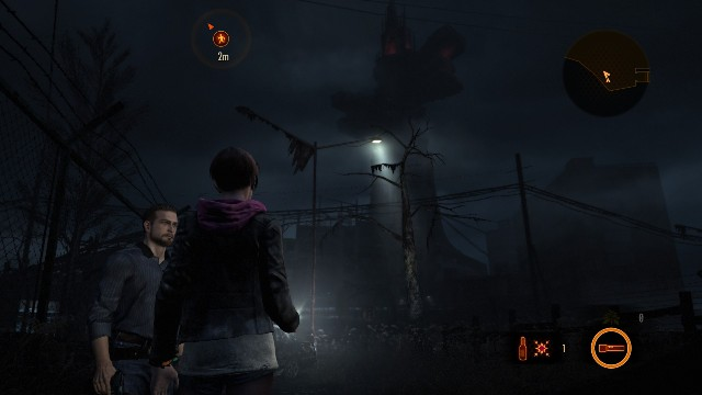 Download Resident Evil Revelations 2 PC Games Gameplay