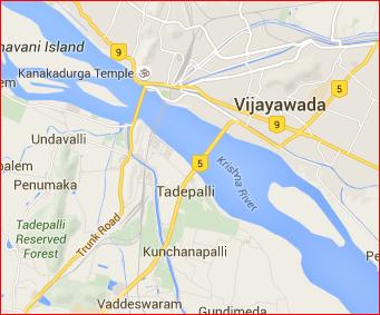 Bike Trip To Vijayawada