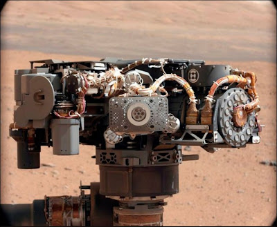 mars rover curiosity live camera - photo #29