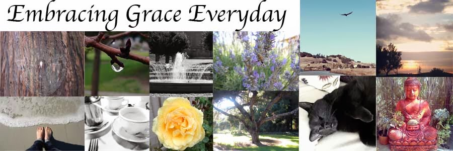 Embracing Grace Everyday