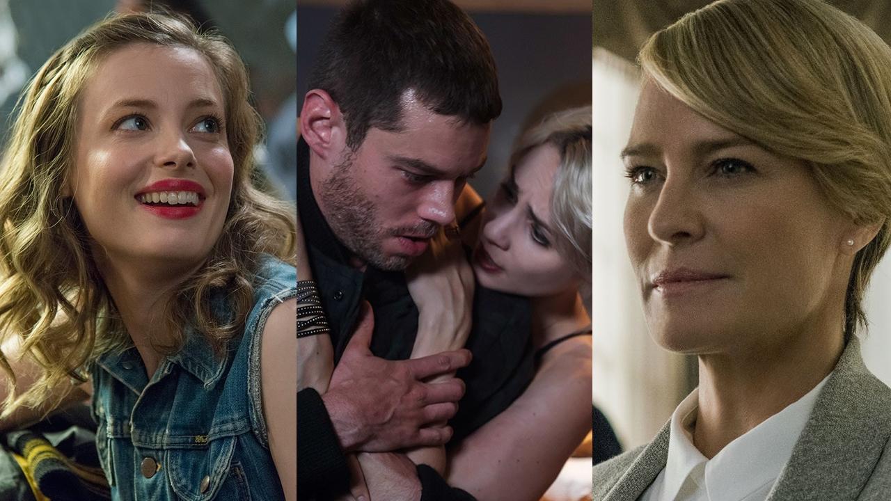 Netflix reinicia gravações de House Of Cards com novos atores no elenco