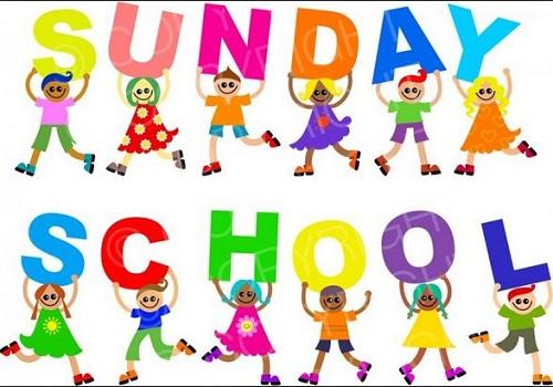 61+ Gambar Anak Sekolah Minggu Pergi Ke Gereja Gratis Terbaik