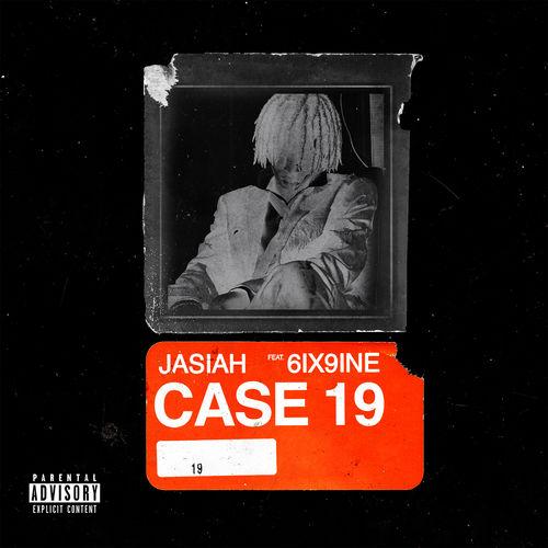 Jasiah - Case 19 (feat. 6Ix9ine) - Single [iTunes Plus AAC M4A]